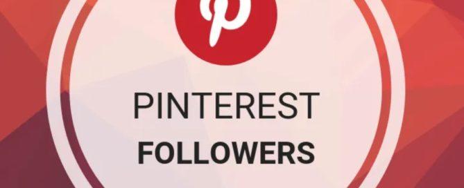 Value Of Pinterest Followers: Buy Pinterest Followers